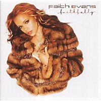 Faith Evans-Faithfully CD 2001/2002 (Original Release) [US Import]